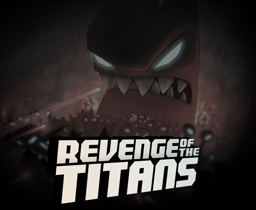 Revenge of the Titans